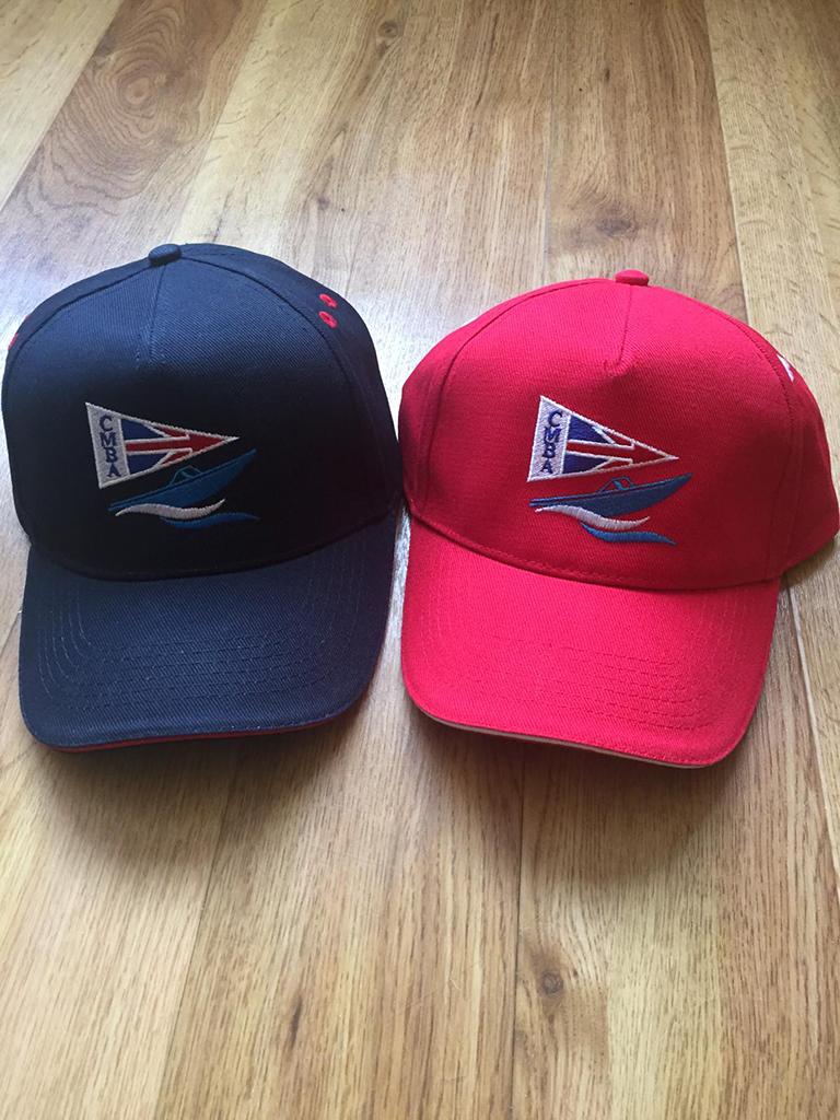 CMBA Caps