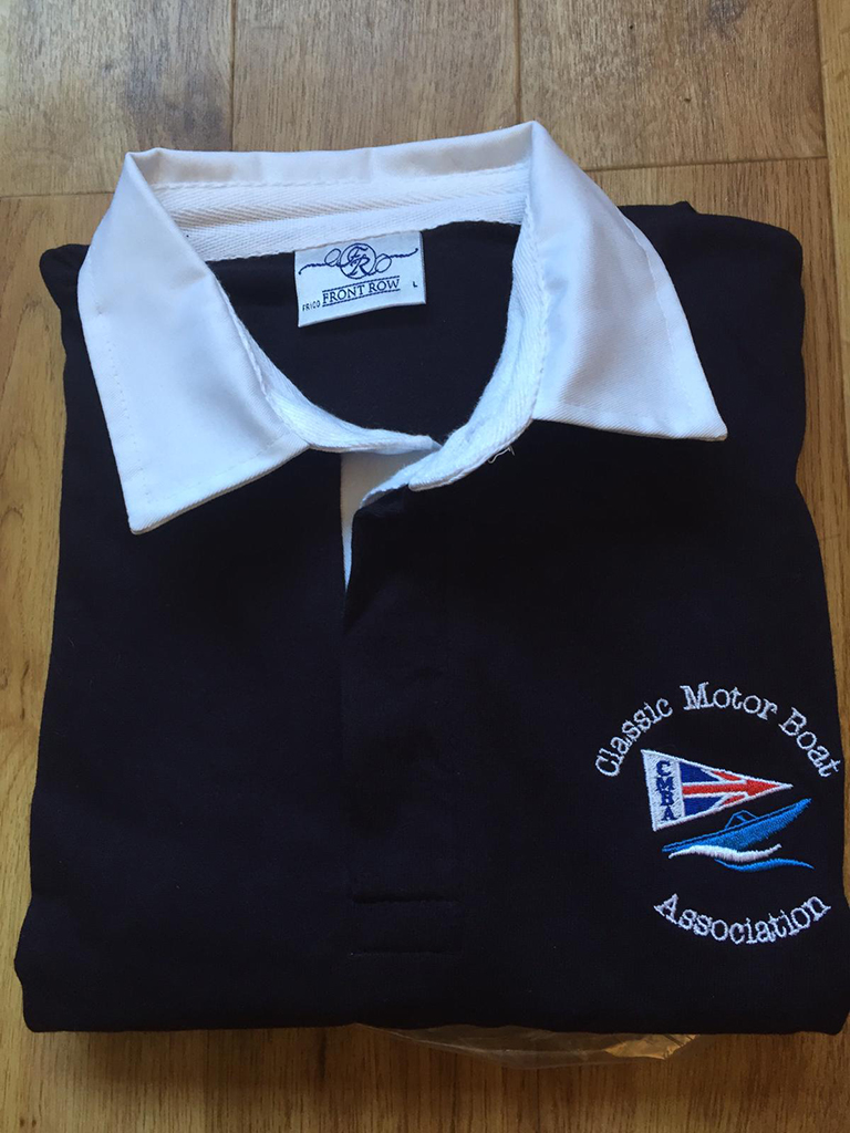 CMBA Rugby Shirt