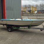 For Sale Albatross MK1 Climax Continental 90hp