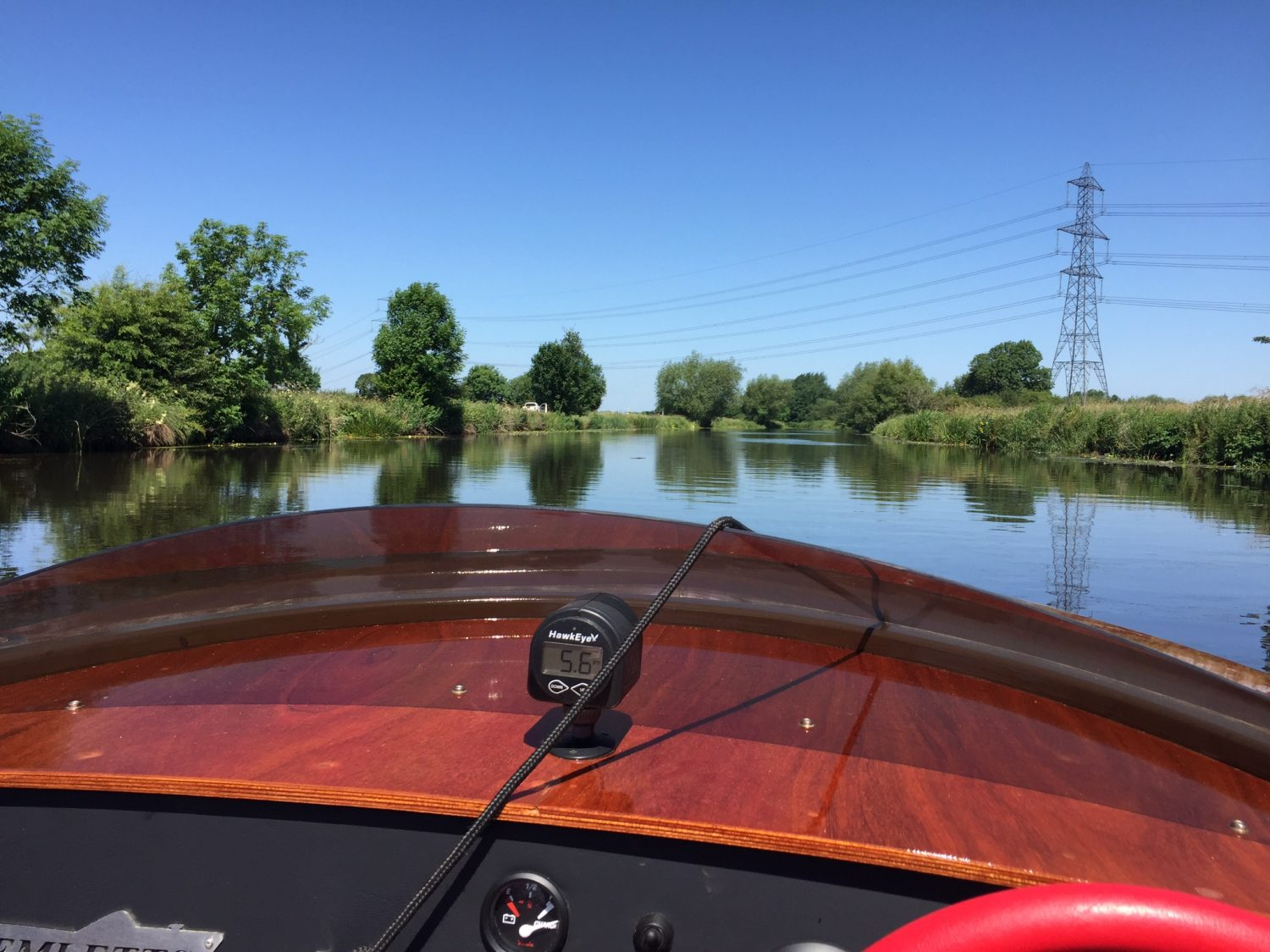River Soar Classic Boat Rally