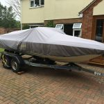 1985 SWIFT 15 – JETMARINE WITH BMW 190HP INBOARD AND PP 65 JET DRIVE WITH TRIM